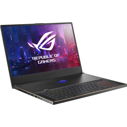 "ASUS 17.3"" Republic of Gamers Zephyrus S GX701GX Gaming Laptop"