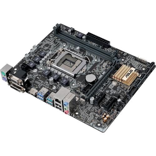 ASUS H110M-PLUS Motherboard