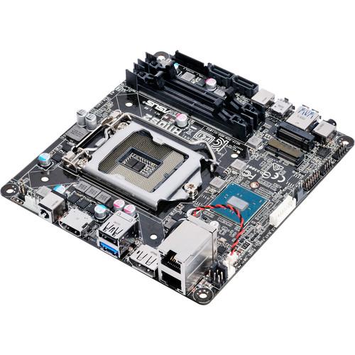 ASUS Desktop LGA-1151 Mini-STX Motherboard