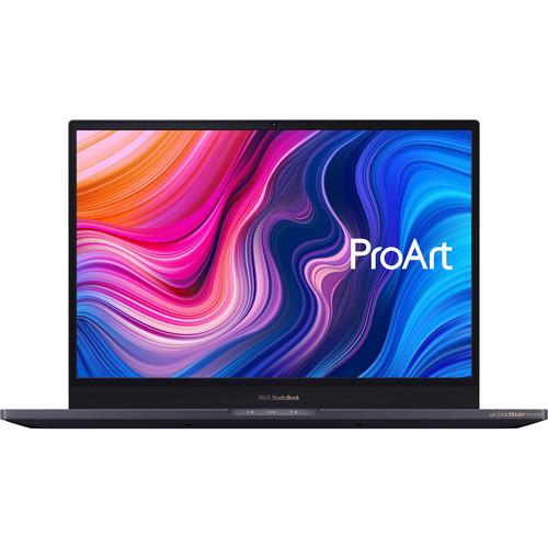 "ASUS 17"" ProArt StudioBook 17 H700GV Portable Workstation"