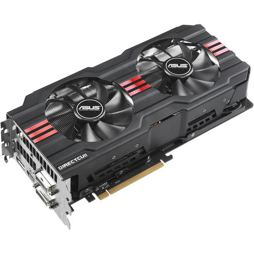 ASUS AMD Radeon HD 7950 3 GB GDDR5 Graphics Card