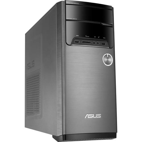 ASUS VivoPC M32CD Desktop Computer