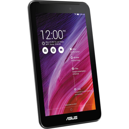 "ASUS 8GB ME170C MeMO Pad 7"" Wi-Fi Tablet (Black)"