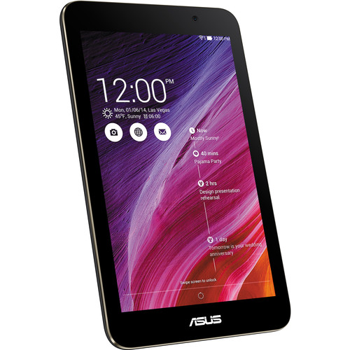 "ASUS 16GB ME176CX MeMO Pad 7"" Wi-Fi Tablet (Black)"