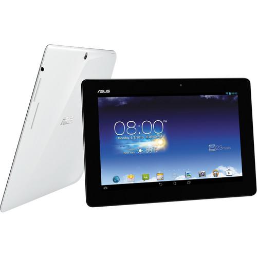 ASUS 16GB MeMO Pad FHD 10 Tablet (Silk White)