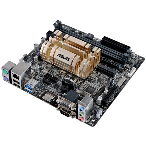 ASUS N3050I-C Mini-ITX Motherboard for Intel Celeron SoC N3050 Processor