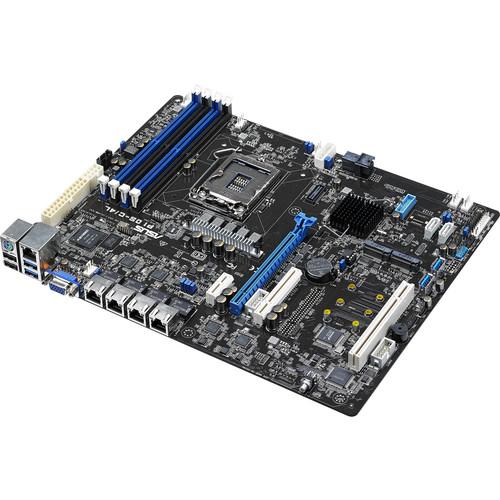 ASUS P10S-C/4L LGA 1151 ATX Motherboard