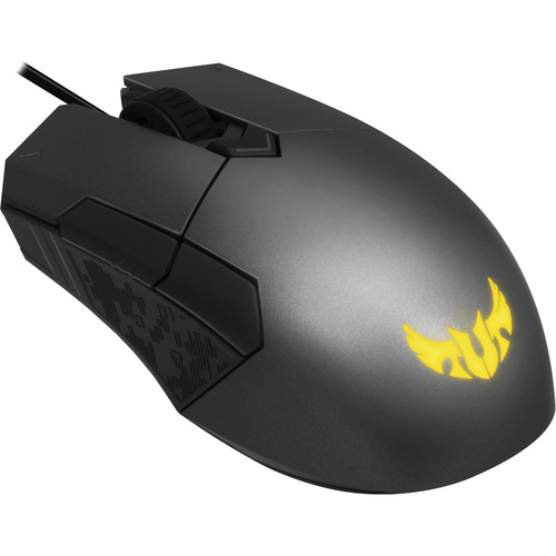 ASUS TUF M5 Wired Gaming Mouse