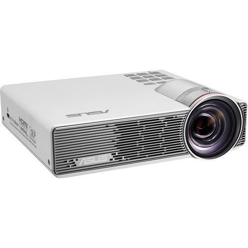 ASUS P3B Battery-Powered Portable LED Projector