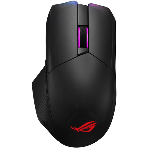ASUS Republic of Gamers Chakram RGB Wireless Gaming Mouse