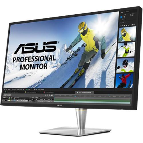"""ASUS ProArt PA32UC 32"""" 16:9 Wide Gamut IPS Monitor"""