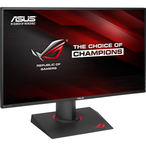 "ASUS ROG Swift PG279Q 27"" Widescreen LED Backlit LCD Gaming Monitor"
