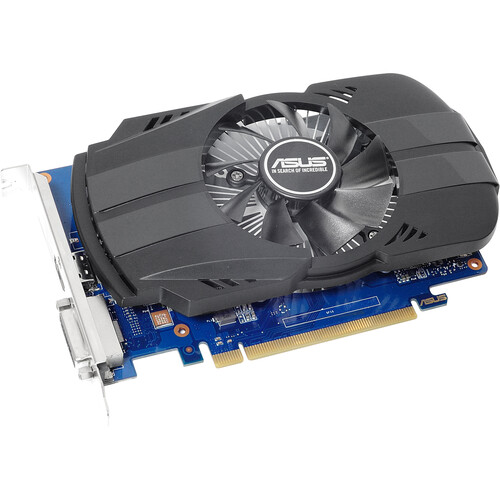 ASUS Phoenix GeForce GT 1030 OC Edition Graphics Card