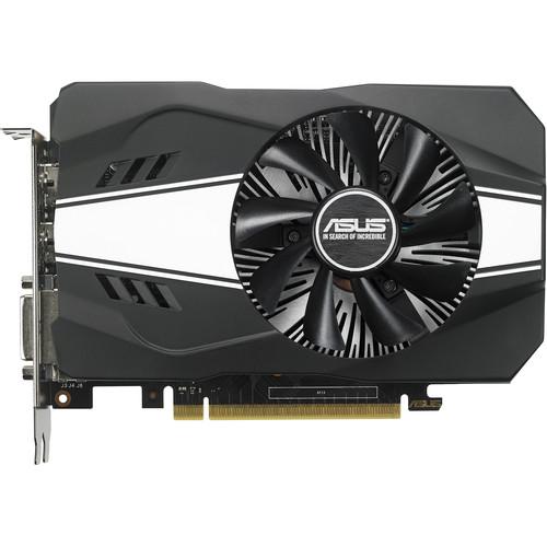ASUS GeForce GTX 1060 Phoenix Fan Edition Graphics Card