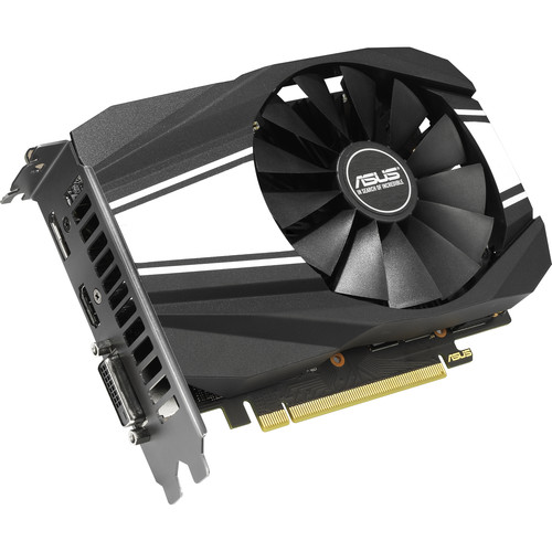 ASUS Phoenix GeForce GTX 1650 SUPER OC Graphics Card