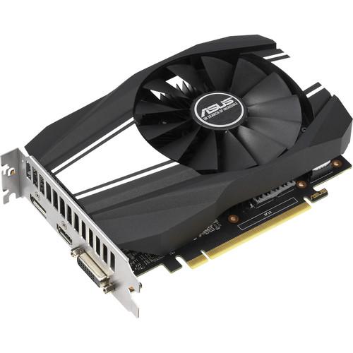 ASUS GeForce GTX 1660 Phoenix OC Graphics Card