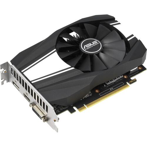 ASUS Phoenix GeForce GTX 1660 SUPER OC Graphics Card