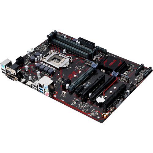 ASUS Prime B250-Plus LGA 1151 ATX Motherboard