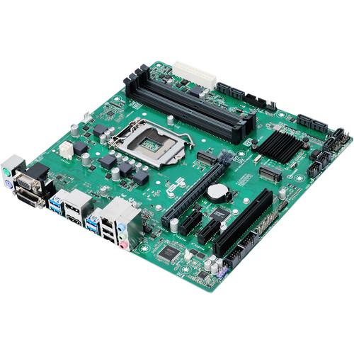 ASUS Prime B250M-C/CSM LGA 1151 Micro-ATX Motherboard