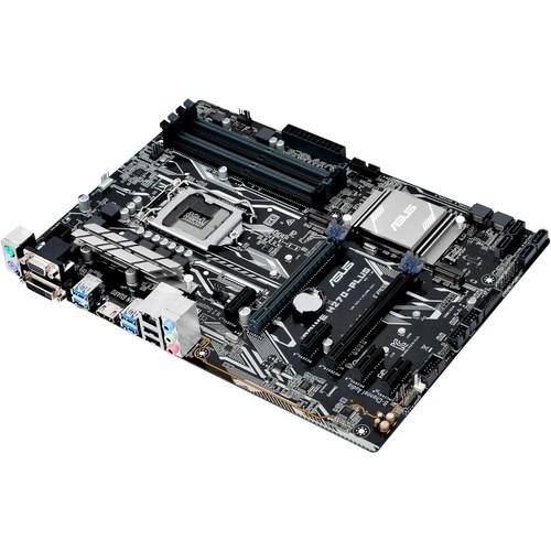 ASUS Prime H270-Plus/CSM LGA 1151 ATX Motherboard