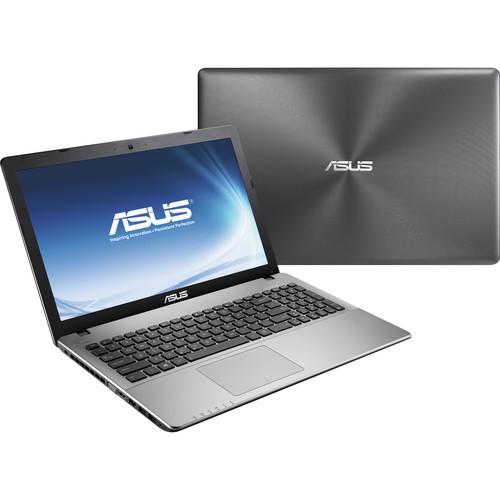 "ASUS R510DP-FH11 15.6"" Notebook Computer (Dark Gray)"