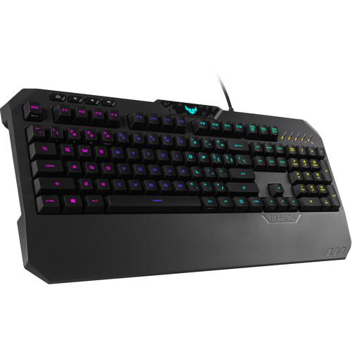 ASUS TUF Gaming K5 Gaming Keyboard