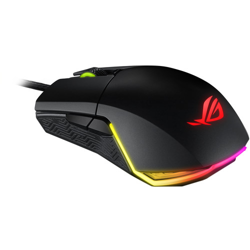 ASUS ROG Pugio Ambidextrous Gaming Mouse
