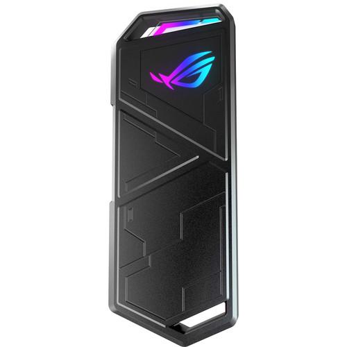ASUS Republic of Gamers Strix Arion M.2 NVMe SSD Enclosure