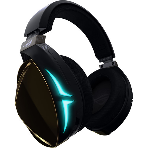 ASUS Republic of Gamers Strix Fusion 500 Gaming Headset