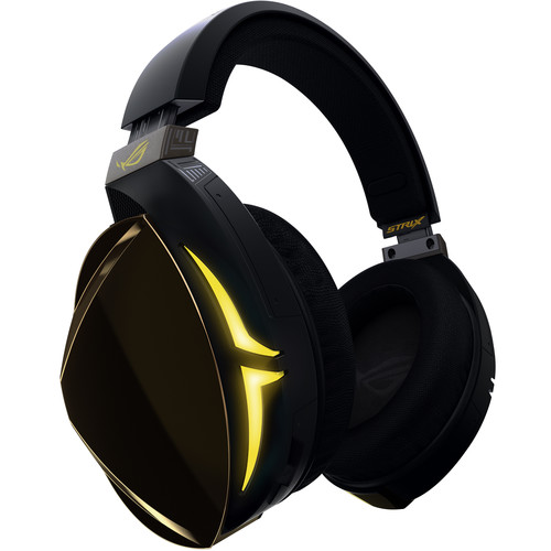 ASUS Republic of Gamers Strix Fusion 700 Gaming Headset