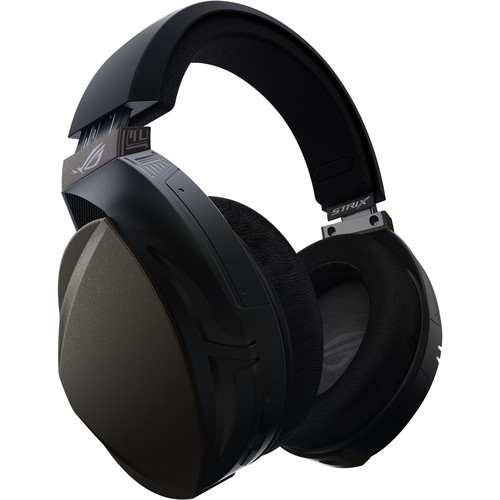 ASUS Republic of Gamers Strix Fusion Wireless Gaming Headset