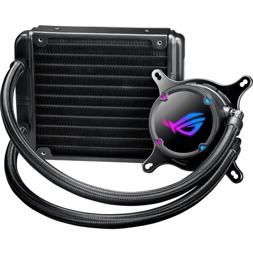 ASUS Republic of Gamers STRIX LC 120 Liquid CPU Cooler