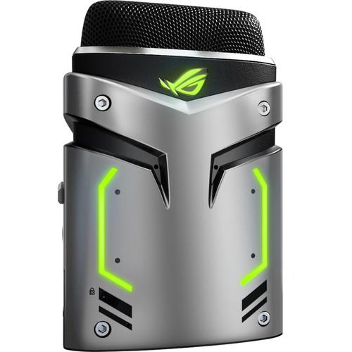 ASUS ROG Strix Magnus - USB 3.1 Gen 1 Portable Gaming Condenser Microphone