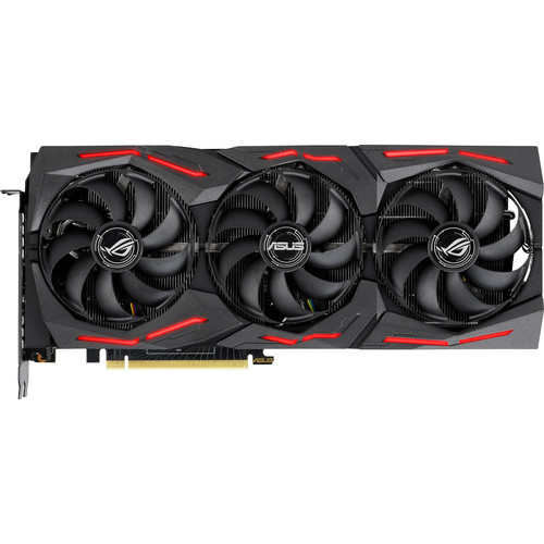 ASUS Republic of Gamers Strix GeForce RTX 2080 SUPER Advanced Edition Graphics Card