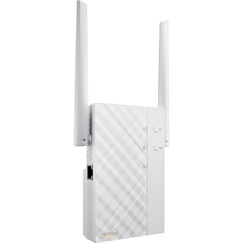 ASUS RP-AC56 Wireless-AC1200 Dual-Band Access Point / Repeater / Media Bridge