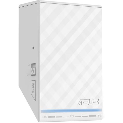 ASUS RP-N53 N600 Wireless Dual-Band Range Extender