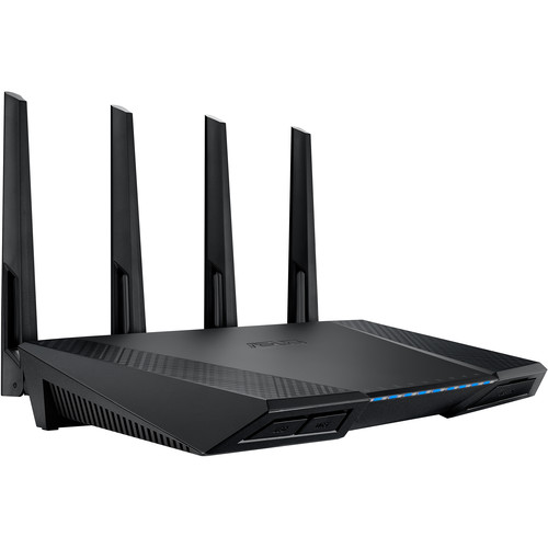 ASUS AC2400 Wireless Dual-Band Gigabit Router