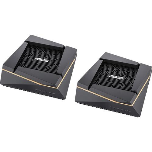 ASUS RT-AX92U AiMesh AX6100 Wi-Fi System (2-Pack)