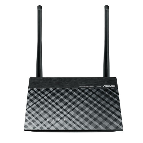 ASUS RT-N300 Wireless-N300 Fast Ethernet Router