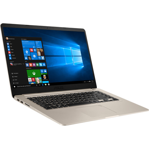 "ASUS 15.6"" S510UA Notebook"