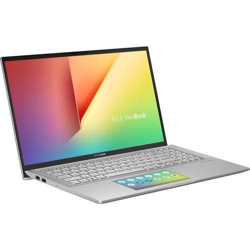 "ASUS 15.6"" VivoBook S15 S532FA Laptop (Transparent Silver)"