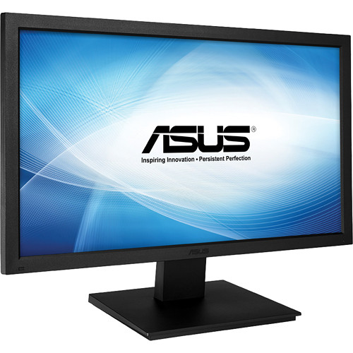 "ASUS 21.5"" Digital Signage Monitor with Built-In Media Player"