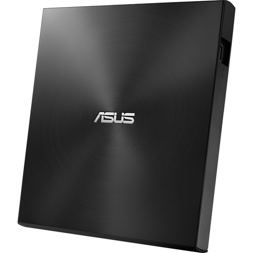 ASUS ZenDrive U7M External Ultra-Slim DVD Writer with M-Disc Support