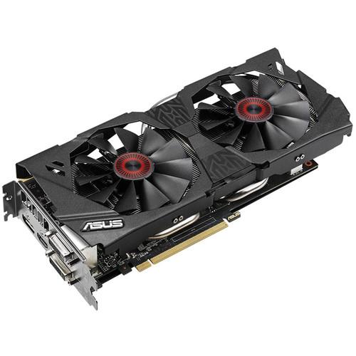 ASUS Strix GeForce GTX 970 Graphics Card