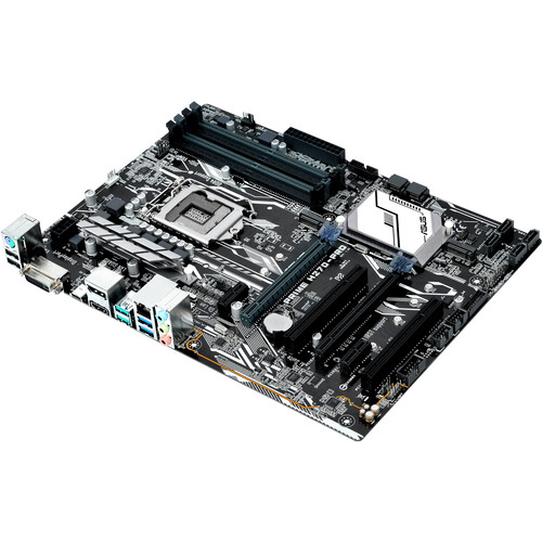 ASUS Prime H270-PRO LGA 1151 ATX Motherboard