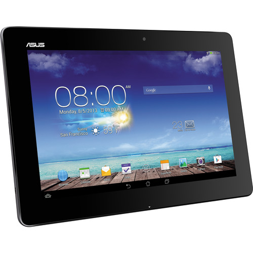 "ASUS 32GB TF701T 10.1"" Transformer Pad Tablet (Gray)"