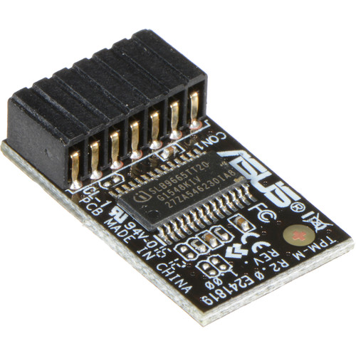 ASUS 14-1 Pin TPM Module