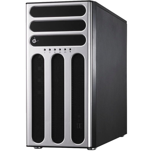 ASUS Commercial Server Workstation with Intel Xeon E3-1200 Processor