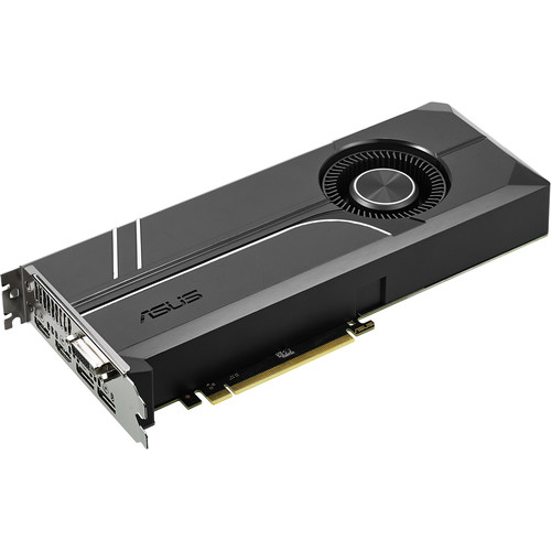 ASUS GeForce GTX 1080 Turbo Graphics Card