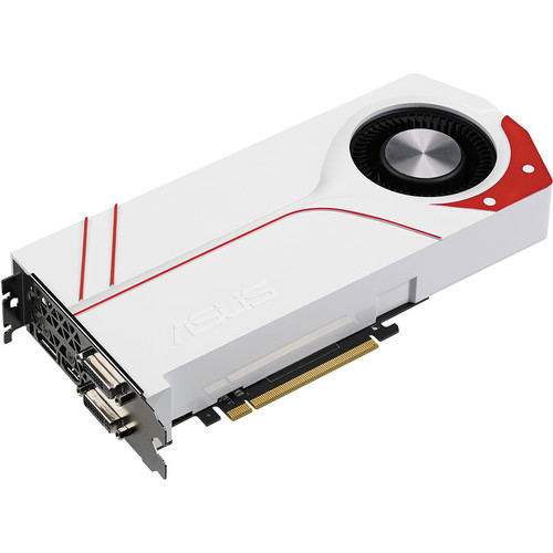 ASUS GTX 900 4GB 256-Bit GDDR5 PCI Video Card